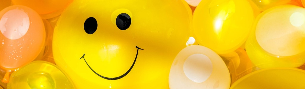 Leefstijl-Gong: ervaar de kracht van een glimlach!