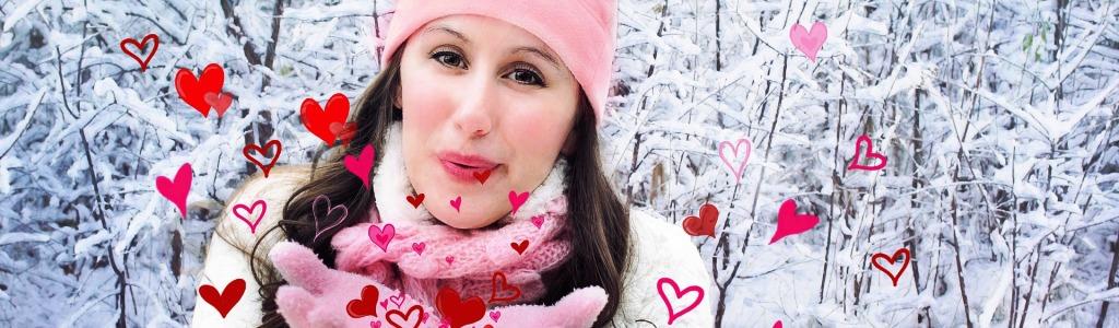 Valentijn's dag: Ik hou van mij