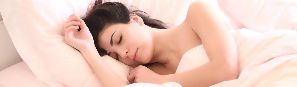 Slecht slapen maakt je dik. Slaap je slank!