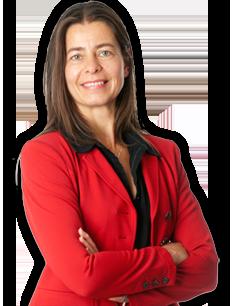 Geraldine Schoonderbeek,  Lifestyle trainer